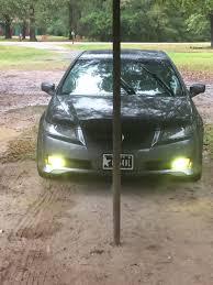 Bmw X5 96 - one of a kind retrofit bmw x5 led fog lights in a honda inspire