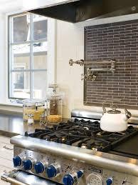 pot filler kitchen faucet pasta pot filler faucet houzz