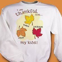 i m thankful for personalized thanksgiving t shirts autumn