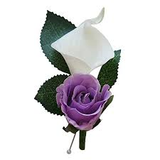 boutonniere prices boutonniere for wedding and prom artificial flowers