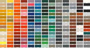 ral paint colours spray paint ral codes 11