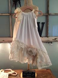 Flower girl junior bridesmaid Boho Beach Dress Christmas