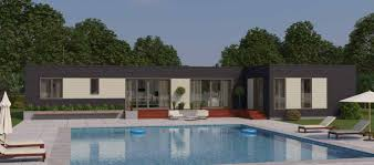 Blu Homes Launches  New Prefab Home Designs Including Modern - New mobile home designs