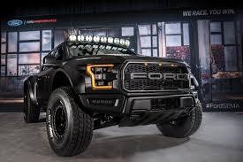 2016 F 150 Raptor 2017 Ford F 150 Raptor Pre Runner By Deberti Design The News Wheel