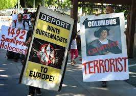 columbus day 2017 when is it and why do americans celebrate it