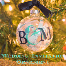 personalized ornaments wedding wedding ideas wedding christmas ornamentsrsonalized fabulous