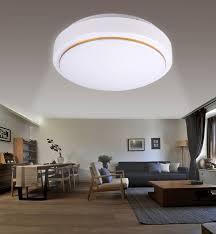 plafonier cuisine led plafonnier 24 w pour foyer lit chambre salle à manger cuisine