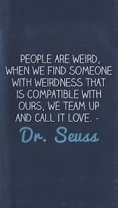 wedding quotes dr seuss maybe i can adorn the gift table or some table with quotes