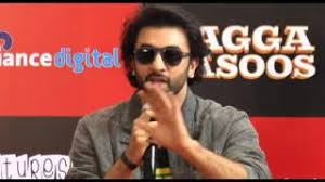 watch promotion of jagga jasoos by ranbir kapoor with co video