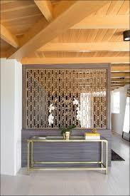 Glass Room Divider Furniture Fabulous Self Standing Room Dividers Panel Screen