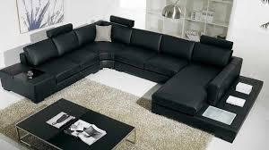 Blue Leather Sectional Sofa Wonderful Navy Blue Leather Sectional Sofa And Navy Blue Leather
