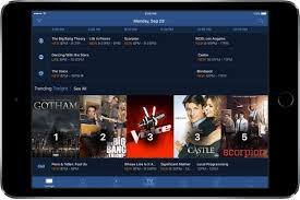 tv guide for android mobile tv guide