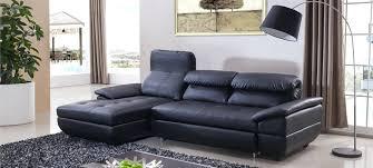 conforama canapé 3 places dangle en a canon sofa cuir noir gauche canape 3 places conforama
