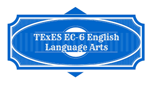 free texes ec 6 english language arts 801 study guide youtube