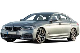 bmw 5 series saloon review carbuyer