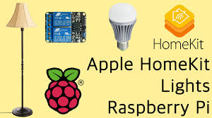 Home Kit Tutorial Siri Homekit Lights With Raspberry Pi Youtube