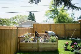 Raised Garden Beds How To - how to make a raised bed garden