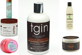 6 deep conditioners that do it all black with long hair