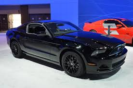 mustang car 2014 price photo gallery 2014 ford mustang with fp6 appearance package