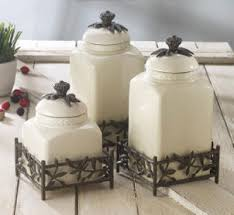 canisters for kitchen counter 100 storage canisters for kitchen lot of antique jars