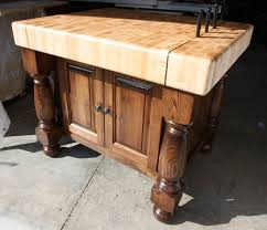 home goods kitchen island butcher block island by bryanatwoodstock lumberjocks
