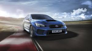 subaru wrx all black 2018 subaru wrx sti final edition review top speed