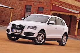 2009 2012 audi q5 used car review