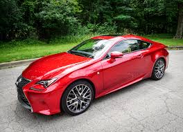 lexus rc 200t f sport horsepower review 2016 lexus rc 200t f sport the thrill of driving