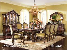 Formal Dining Room Sets With China Cabinet by Formal Dining Room Set
