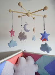 mobile chambre bébé liste de naissance de et jerome maetz