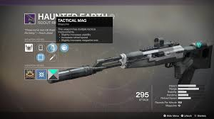 should you spend 50 000 glimmer on destiny 2 u0027s haunted earth scout