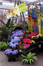 268 best garden center display ideas images on pinterest display