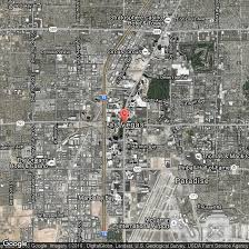 Map Of Casinos In Las Vegas by How To Get To The Silverton Casino From The Las Vegas Strip Usa