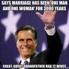 Texts From Mitt Romney Meme - marriage mitt romney presidential candidate caign