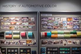 lexus of melbourne jobs interview kevin hunter president of toyota u0027s calty design