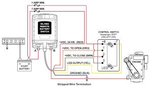 mile marker winch wiring diagram sesapro com incredible carlplant