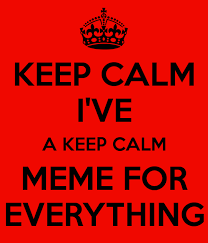 Make Keep Calm Memes - how to make keep calm pictures in photo impremedia net