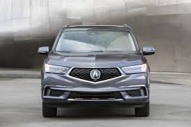 hybrid acura 2018 acura mdx sport hybrid review best car site for women