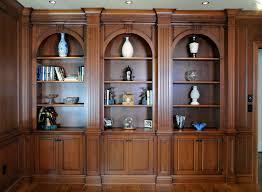 bookcases custom cabinetry by ken leech