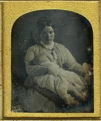Victorian Era The Victorian Era Daguerrotypes Of Women Breastfeeding