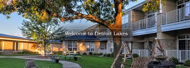 senior living detroit lakes mn detroit lakes