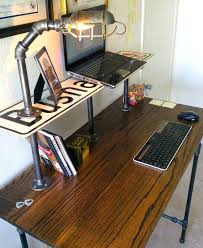 Small Computer Desk Ideas Computer Desk Ideal Height Computer Desk Ideas For Living Room