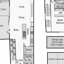 Glass House Floor Plans The Glasshouse The Block 2014 Sold By Ray White