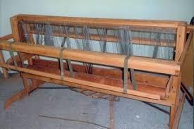 Bench Loom Fiber Related Items For Sale Diabloweavers