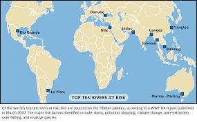 Basic World Map by Basic World Map V 2 0 Rivers Only By Dinospain On Deviantart For