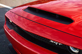 Dodge Challenger Front Bumper - dodge attempts to limit challenger demon markups by prioritizing