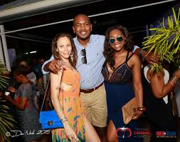 your fetes carnival diary