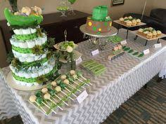 Two Peas In A Pod Centerpieces by Two Peas In A Pod Ooh La La Events Pinterest Babies Baby