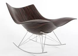 Rocking Chair Miami Thomas Pedersen Stingray Rocking Chair Greatchair Chairs