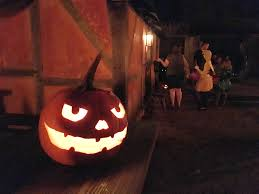 fright nights at jamestown settlement